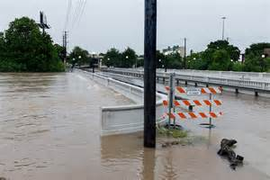Texas – Flash Flood Emergency in Houston After 12 Inches of Rain in ...