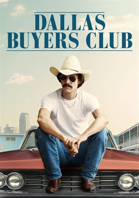 Dallas Buyers Club | Movie fanart | fanart.tv