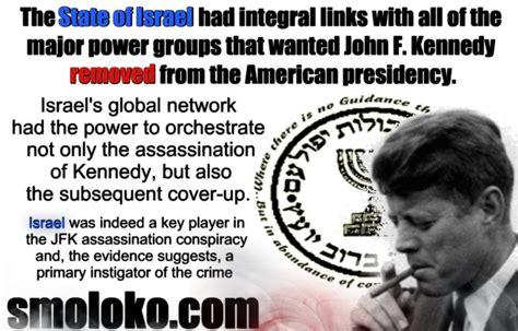 JFK Assassination Co-Conspirators Revealed, Top Decision ...