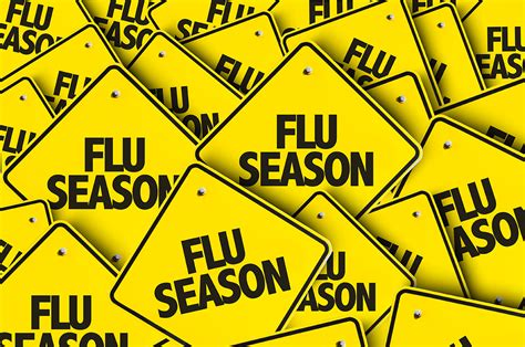 Flu Season: What You Need to Know to Stay Healthy