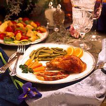 Dinner - Wikipedia