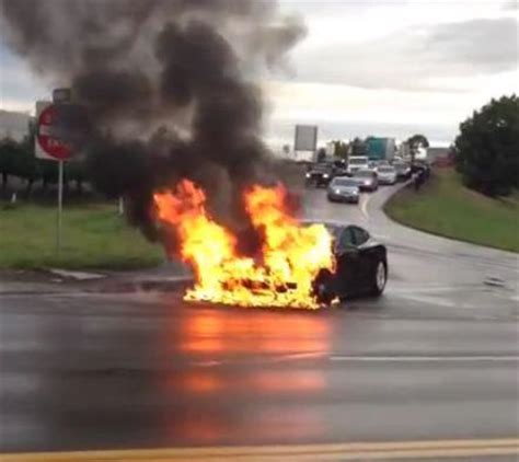 Tesla grapples with PR nightmare after battery fire in U.S.