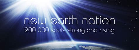 New Earth Nation | Integrating Dark and Light: Remembering Evolution