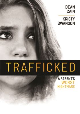 Trafficked: A Parent's Worst Nightmare - Kino Lorber ...