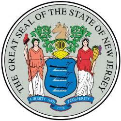 New Jersey: state seal -- Kids Encyclopedia | Children's Homework Help ...