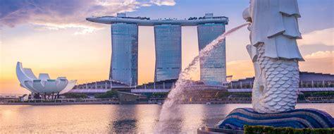 Singapore could be Asia's next halal destination | Eleven Media Group Co., Ltd