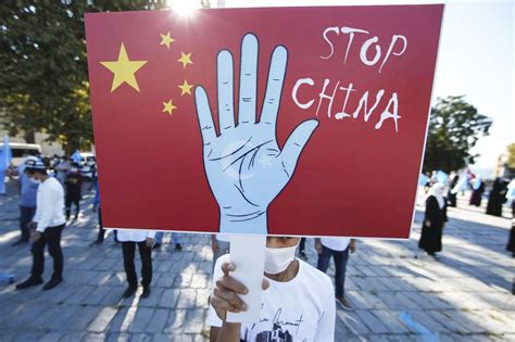 China labels Pompeo 'doomsday clown' over genocide claims ...