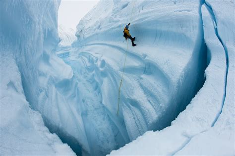 Chasing Ice: the Documentary to Catch Before it Melts
