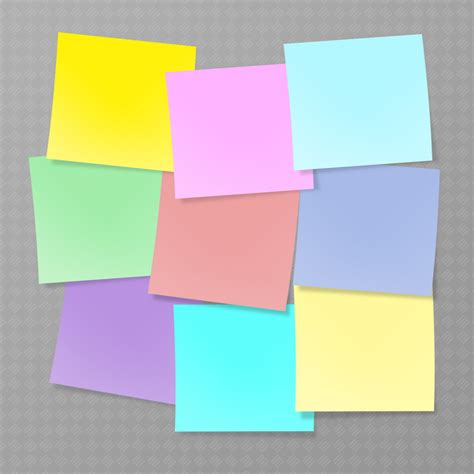 Sticky Paper Free Stock Photo - Public Domain Pictures