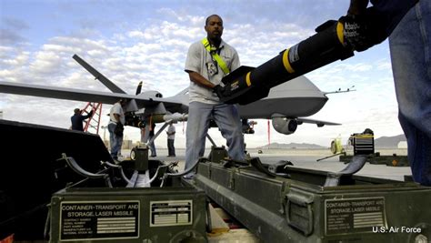 Botched US Drone Strike Kills 15 Afghan Police