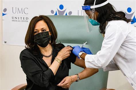 Coronavirus vaccine: political leaders and famous people ...