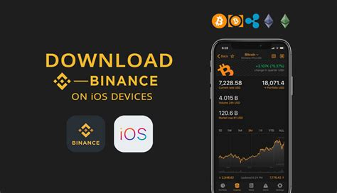 How to Download Binance iOS App Officially - App Store ...