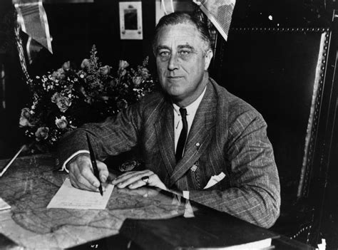 Pax on both houses: All Of Franklin Delano Roosevelt's ...