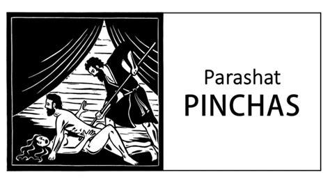 Torah Thoughts - Shabbat Pinchas - Numbers 25:10 - 31:1 ...