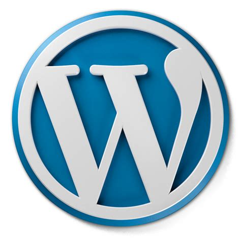File:Wordpress logo 8.png - Wikimedia Commons