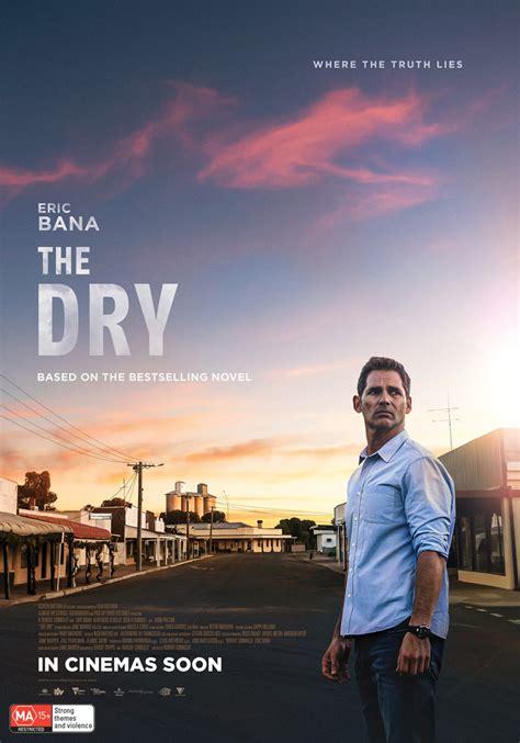 Second Trailer for Dusty Australian Thriller 'The Dry ...
