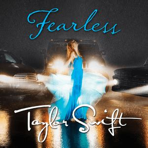 Fearless (Taylor Swift song) - Wikipedia