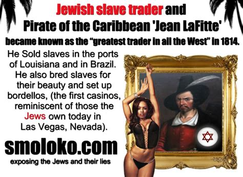 Jewish Slave Traders and other Illuminati Secrets of the ...