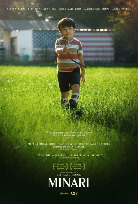 'Minari' Trailer: A24 Major 2021 Oscar Contender | IndieWire