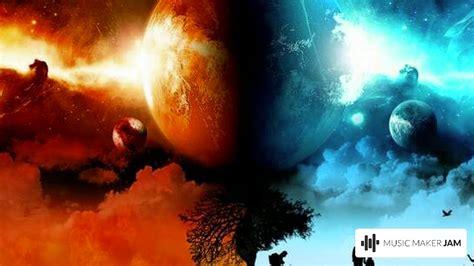 Enfer vs paradis #playlistmusic - YouTube