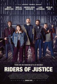 Riders of Justice (2021) | Fandango