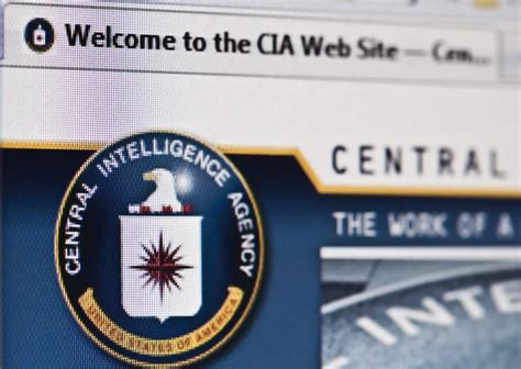 Declassified CIA Documents Show Agency's Control Over ...