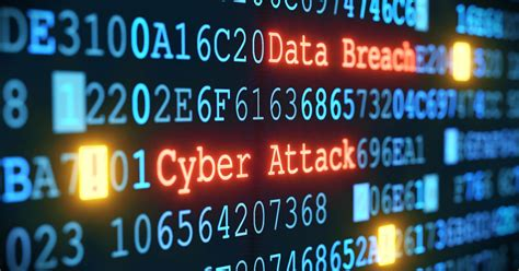 What are few of the biggest data breaches of the 21st ...
