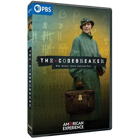 PRE-ORDER American Experience: The Codebreaker DVD | Shop ...