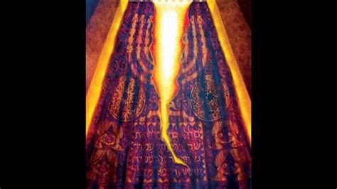 Why Was The Veil In The Temple Rent When Christ Died? Pt 1 ...