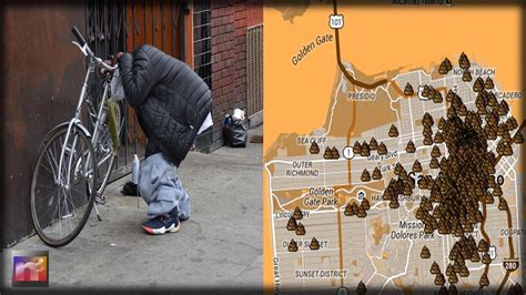 San Francisco DROWNING In FECES Launches DESPERATE Effort Clean Up After FILTHY Residents - YouTube