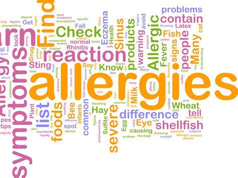 The killer allergy epidemic - Easy Health Options®