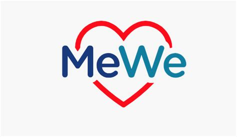 MeWe - The Next-Gen Social Network in 2020 | Company logo ...