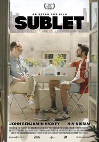 Sublet (2020) | Fandango