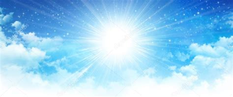 Heavenly glory sunshine — Stock Photo © titoOnz #148559913