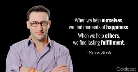 Top 20 Simon Sinek Quotes That Reveal the Hard Truths ...