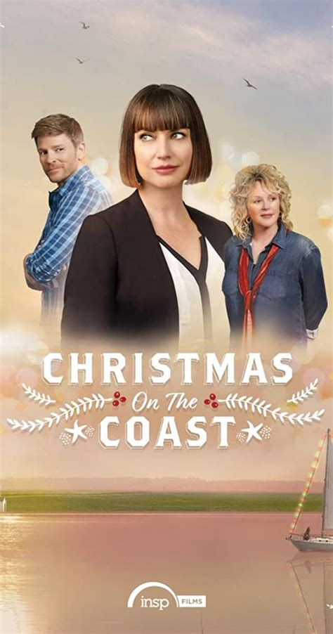 Christmas on the Coast (TV Movie 2018) - IMDb