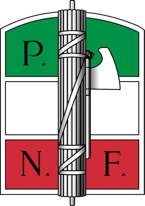 File:National Fascist Party logo.svg - Wikipedia
