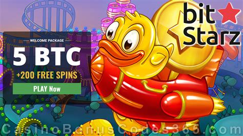 Bitstarz casino bonus is given to every player who passed the registration