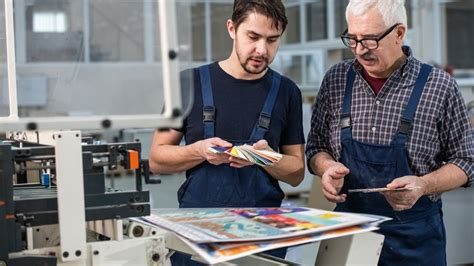 printed workwear