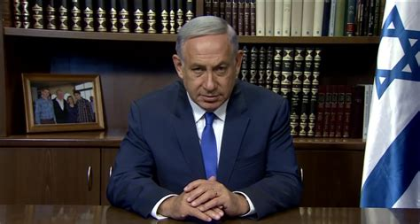 Netanyahu: 'Radical Islamist Terror Makes No Distinction ...