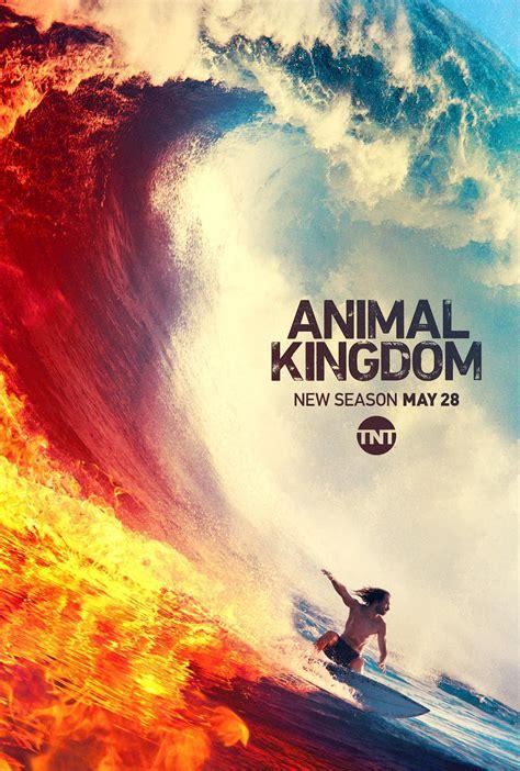 Season 4 Poster!! : animalkingdom