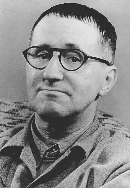 Bertolt Brecht - Wikiwand