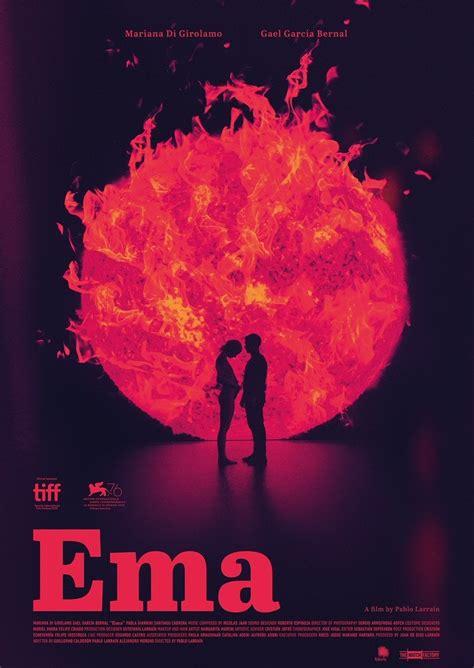 Ema (2019) - Movie Review : Alternate Ending