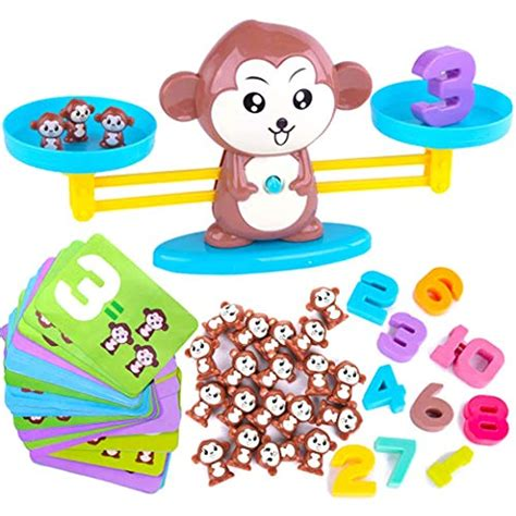Monkey Balance Cool Math Game