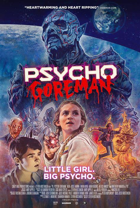 New Trailer for Wacky 'PG: Psycho Goreman' Alien Overlord ...