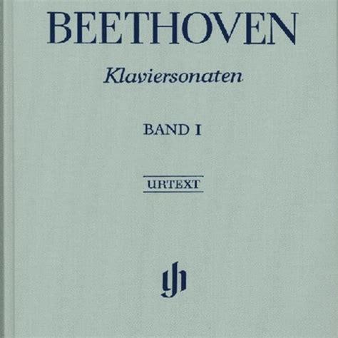 Volume from Beethoven's Werke