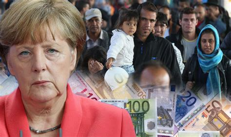 Shocking figures reveal Germany will have to spend £ ...