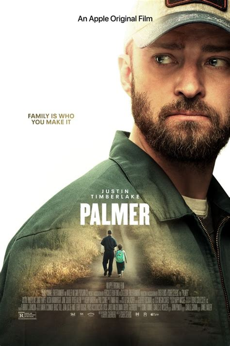 Palmer Movie Poster - IMP Awards