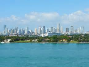 Is Miami beautiful (Miami Beach, Kendall, Coral Gables: crime ...