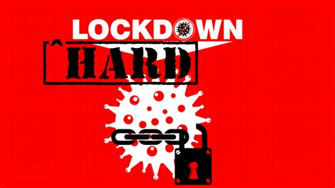 Another hard lockdown 'may become necessary': Here's what ...